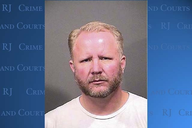 Michael Wade Nelson. (Courtesy, Mohave County Sheriff's Office)