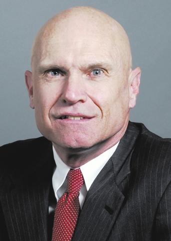 Dick Morgan