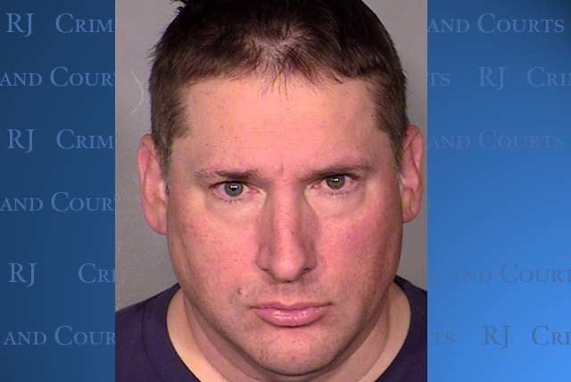 Mark Nemcek, 48, of Henderson