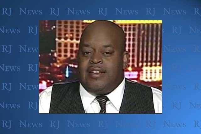 Niger Innis,  a Tea Party leader and conservative African-American, could be in line for campaign support to mount a challenge to Rep. Steven Horsford, D-Nev. GOP money man Sheldon Adelson on Tues ...