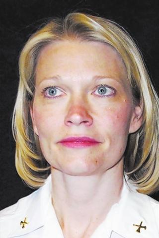 Renee Dillingham (File, Las Vegas Review-Journal)