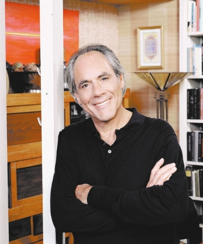 Robert Klein was in the first wave of '60s comedians who turned the corner from the Catskills school of one-liners to the more observational experience-informed comedy. (Courtesy)