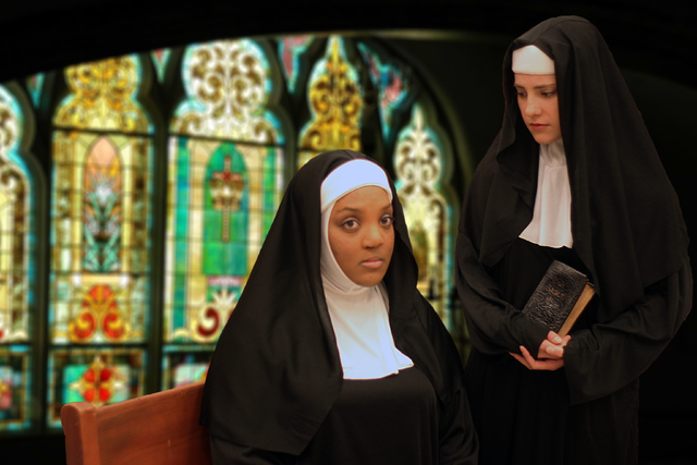 """Suor Angelica,"" part of UNLV Opera Theater double-bill"