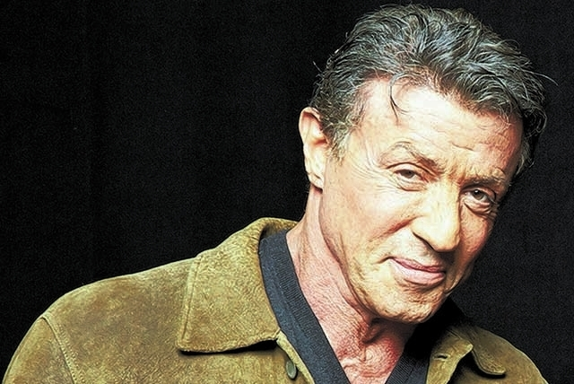 """Sylvester Stallone, along with several stars of """"Homefront,"""" will walk the red carpet Wednesday at Planet Hollywood Resort for the premiere of their upcoming movie. Stallone wrote the screenplay.  ..."""