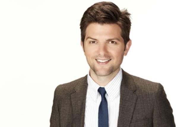 PARKS AND RECREATION -- Season: 6 -- Pictured: Adam Scott as Ben Wyatt -- (Photo by: Chris Haston/NBC)