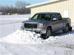 Plowing 101: Tips for removing snow quickly and efficiently