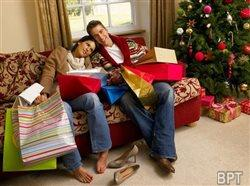 Tips to keep feet happy this holiday season
