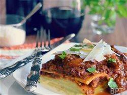 The recipe for indulging in Italian comfort cuisine at home