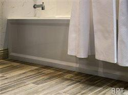 Home improvement: Faux wood tile leads hot new trends in tile