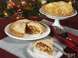 Cinnamon roll or coffee cake? Butter or gravy? Learn the smart swaps for your holiday indulgences