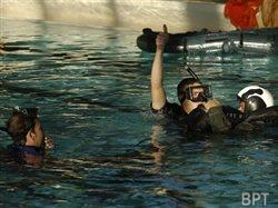 Aviation Rescue Swimmer: 'So others may live'
