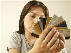 Financially fit: five steps to get a handle on your credit