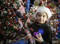 Give the gift of hope this holiday season