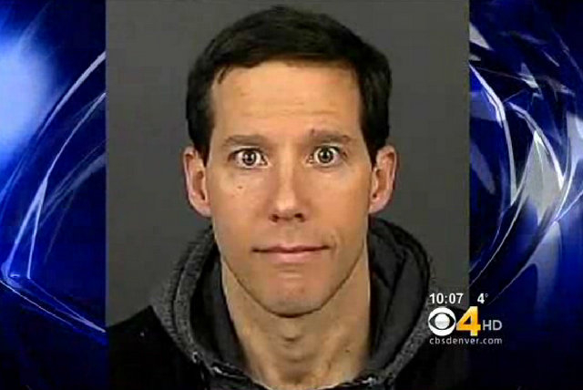 Charges Against Aron Ralston Dropped: Aron Ralston, Of '127 Hours' Fame, Arrested On Assault