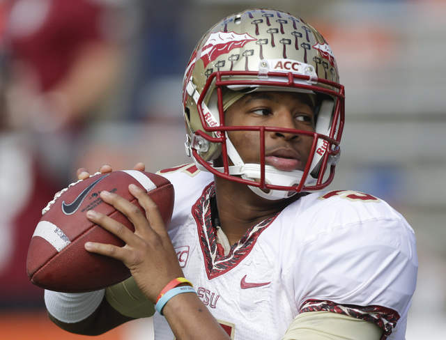 Florida State Attorney Willie Meggs has scheduled a news conference for Thursday to announce his findings in the sexual assault allegations against Florida State quarterback Jameis Winston. (AP Ph ...