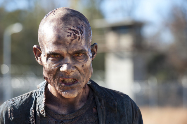 """The Walking Dead"" was developed by Frank Darabont from Robert Kirkman's comic book series about zombies. Darabont is suing AMC, claiming it has denied him tens of millions of dollars in profit  ..."
