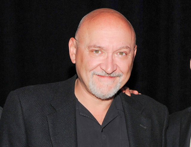 "Frank Darabont, the creator of ""The Walking Dead,"" is suing AMC, claiming it has denied him tens of millions of dollars in profit from the hit drama. (Evan Agostini/Invision/AP, File)"