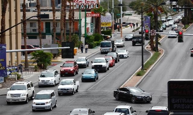 Carson Avenue is shown.
