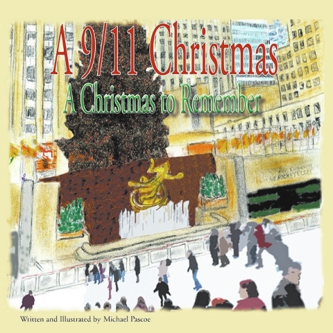 """A 9/11 Christmas: A Christmas to Remember"" follows a Douglas fir tree from Oregon to New York City in the wake of the Sept. 11 attacks."