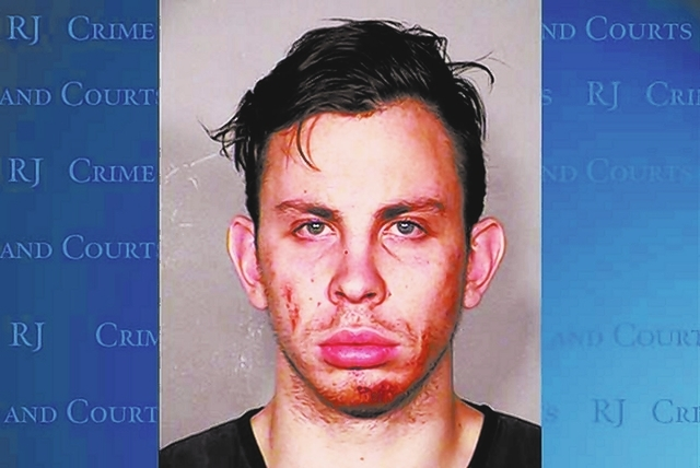 Charges have been dropped against Matejs Balodisa, a 22-year-old Latvian man arrested earlier this week on a murder charge in the death of a man in a South Point hotel room.