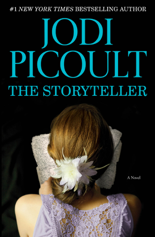 """In """"The Storyteller"""" by Jodi Picoult, a loner befriends an elderly man who tells her about his past — and it's horrifying, but not nearly as horrifying as what he asks her to do."""