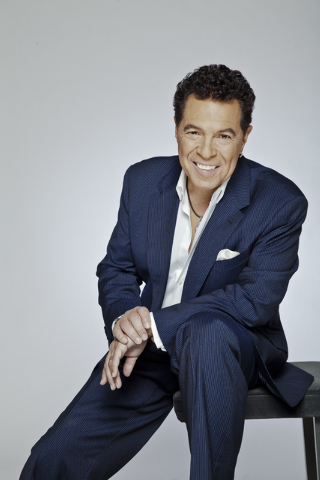 """Cabaret Jazz headliner does double duty at The Smith Center this weekend, performing """"Holmes for the Holidays"""" Friday and Saturday in Cabaret Jazz and headlining """"Clint Holmes and Friends"""" outdoor ..."""