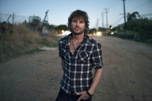 Ten-time Grammy Award nominee Dierks Bentley performs at 10 p.m. Friday in The Pearl at the Palms. Tickets start at $60.