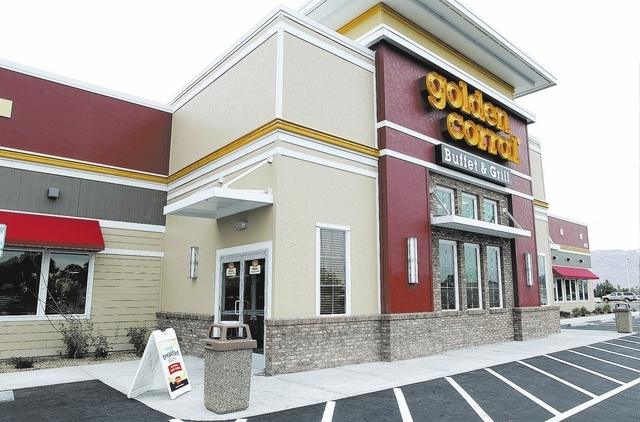 Golden Corral opening in Las Vegas with 207 new workers – Las ...