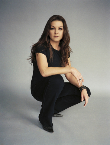 Country star Gretchen Wilson performs at 10 p.m. Friday and Saturday at the Showroom at the Golden Nugget.