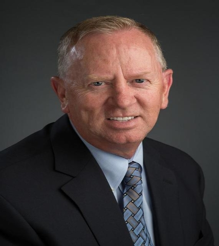 James York, president and chief executive officer of Valley Bank of Nevada