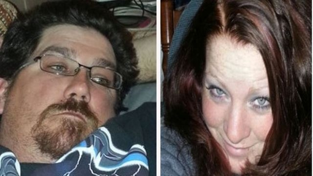 34-year-old James Glanton and 25-year-old Christina McIntee (Family photos/Pershing County Sheriff's Office)