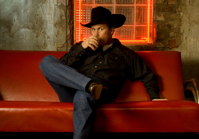 Rodney Carrington performs at 10 p.m. nightly Thursday through Dec. 14 at the Hollywood Theatre at the MGM Grand.