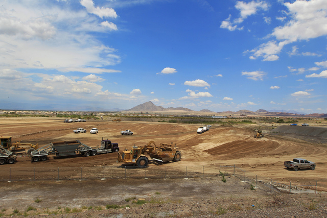 The Henderson City Council approved owner participation agreements Tuesday with Valley Health System LLC and the developer of Union Village, a $1.6 billion integrated health center, which will be  ...