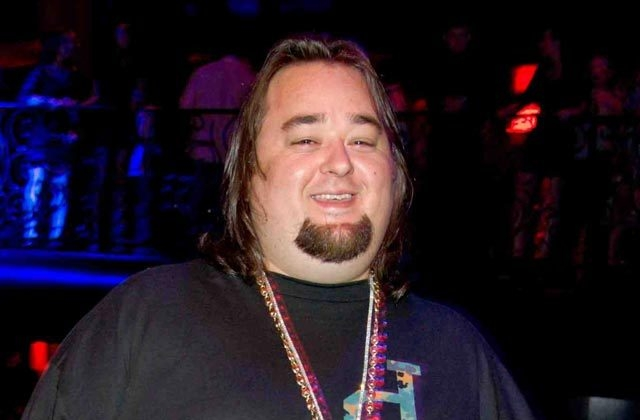 """""""Pawn Stars"""" cast member Austin """"Chumlee"""" Russell: """"People want me to call their friend on the phone all the time. But at least 1,000 times, no, 100,000 times, a guy will say 'take a pictu ..."""