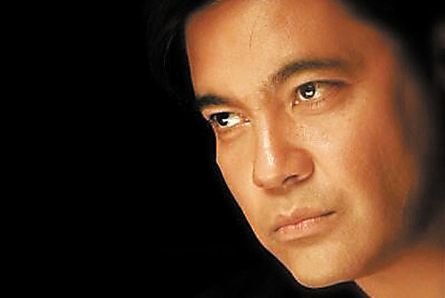 Martin Nievera recently celebrated 30 years in show business and has turned some celebrations into benefits for typhoon relief. (Courtesy)