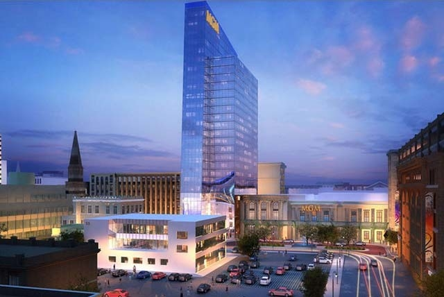 MGM Resorts International and its partners were deemed suitable to operate a casino in Massachusetts, a crucial ruling by the state's gaming commission that brings MGM's $800 million resort in ...