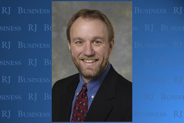 James Paulsen, chief investment strategist at Wells Capital Management ( (AP Photo/Wells Capital Management))