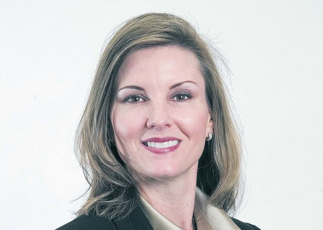"""Henderson Municipal Judge Diana Hampton was listed on the """"do not retain"""" list in the Review-Journal's 2013 survey of judicial performance. (File, Las Vegas Review-Journal)"""