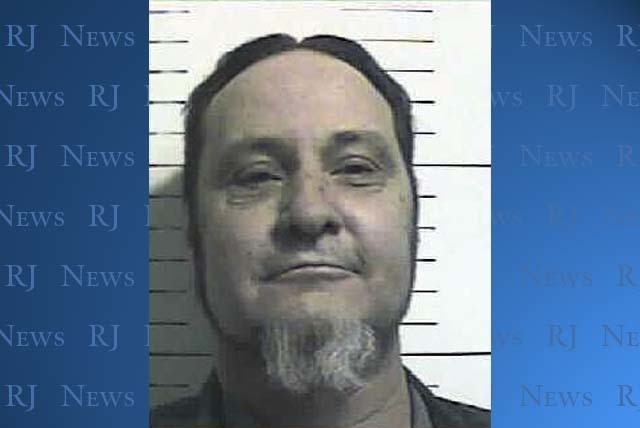 Michael Johnson died Wednesday while in the Regional Medical Facility at the Northern Nevada Correctional Center in the capital. (Courtesy, Nevada Department of Corrections)