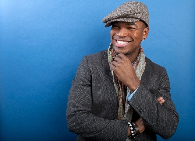 Ne-Yo will be right at home tonight when the R&B singer/writer starts a yearlong residency at Wynn-Encore nightclubs. Ne-Yo went to Las Vegas Academy and Rancho High School. (Courtesy)