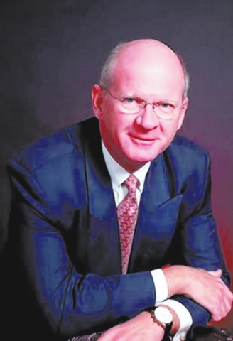 Kevin Dauphinee