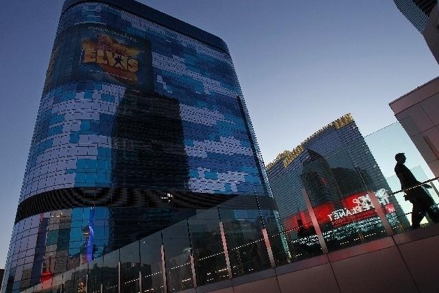 (Las Vegas Review-Journal/File)