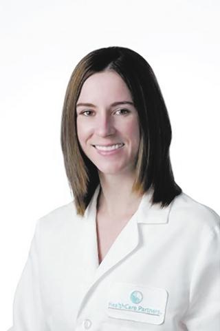 Samantha Scheible