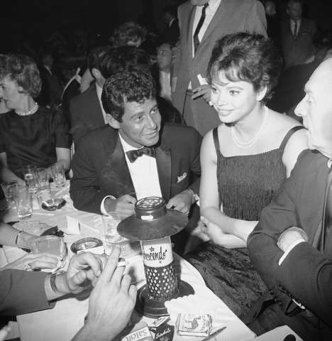 Eddie Fisher, with Juliet Prowse by his side, said on June 7 Elizabeth Taylor will win a Nevada divorce from him via an unusual legal maneuver. He said he would file for divorce in Las Vegas so th ...