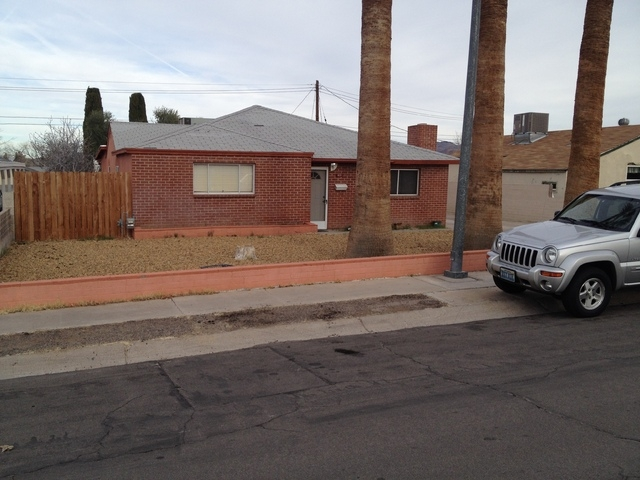 The Clark County coroner has identified the man found dead Saturday in a home in the 600 block of Karen Way in Henderson. The man died in an apparent murder-suicide, according to Henderson police. ...
