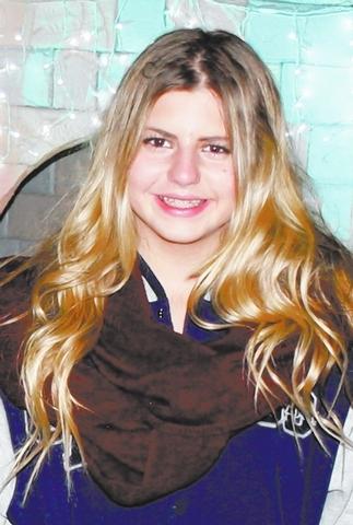 Siena Prenger
