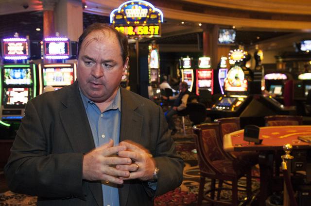 Casino Rama General Manager