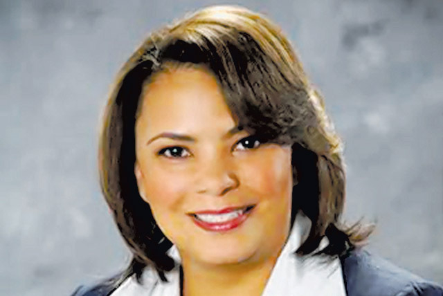 Assistant County Manager Yolanda King was promoted to chief financial officer for Clark County. (Photo courtesy Clark County)