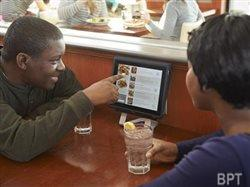 Technology playing a bigger role in what families eat each month
