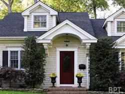 How color affects your exterior home makeover